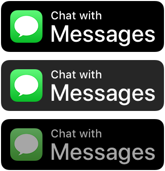 Chat with Messages